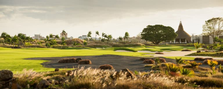 Mont Choisy Golf Ile maurice Voyage Golf Vacances Sejour golf