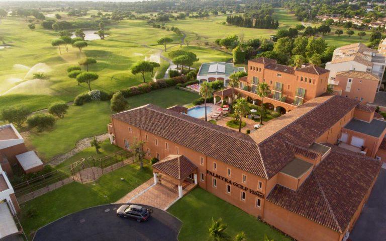 Palmyra Golf Hotel & Spa Vacances week-end sejour golf