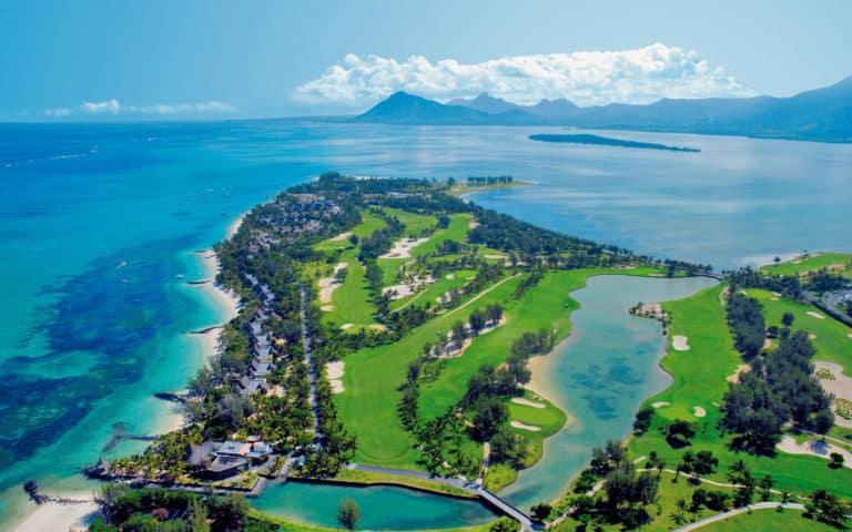 Paradise Golf Club LECOINGOLF HOLIDAYS GOLF ILE MAURICE