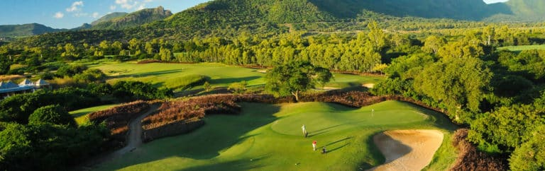 Tamarina Golf Club Lecoingolf Golf Stay Mauritius