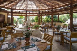 Terre Blanche Hotel Spa Golf Resort Restaurant