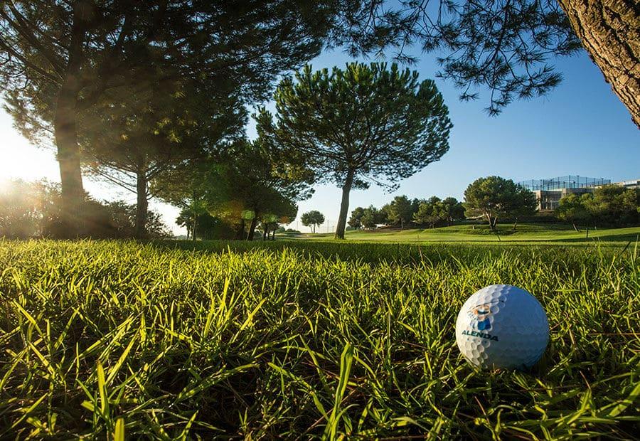 Alenda Golf Balle de golf Fairway