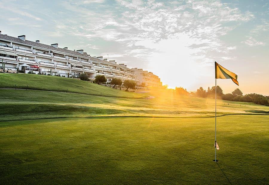 Alenda Golf Parcours de golf maisons sur golf