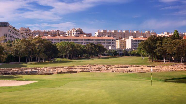 Alicante Golf lecoingolf Guide golf Espagne