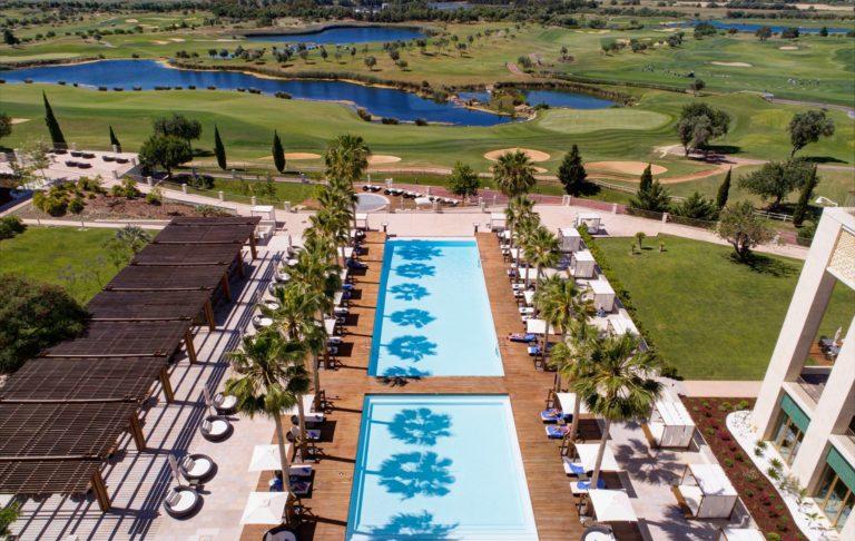 Anantara Vilamoura Algarve Resort Vacances sejour golf Portugal Algarve