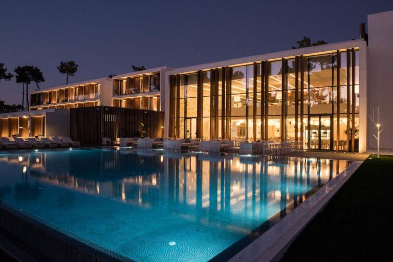 Aroeira Lisbon Hotel – Sea & Golf Resort