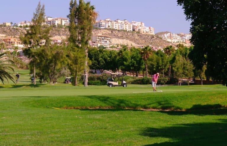 Villa de luxe neuve sur Golf