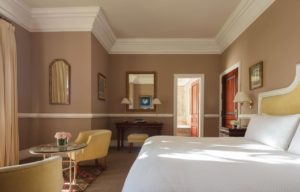 Chambre Hôtel Anantara Villa Padierna Palace Benahavís Marbella Resort