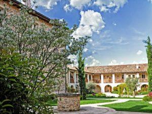 Chervò Golf Hotel Spa Italie Lac de Garde Sejour Vacances golf