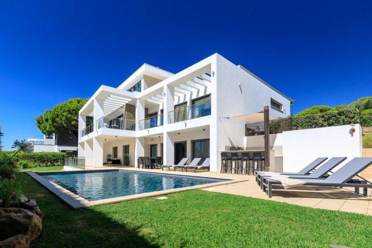 Complexe hôtelier Vale Do Lobo Resort location de vacances Piscine