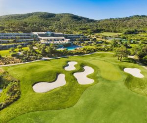 Hôtel Argentario Golf Resort & Spa Italie Toscane voyage vacacances sejour golf