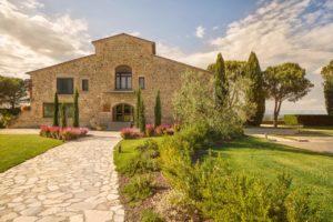 Hotel La Tabaccaia Toscane Italie