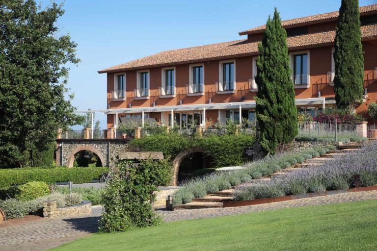 Hotel Peralada Wine Spa & Golf Espagne