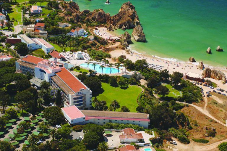 Hôtel Pestana Alvor Praia Premium Beach & Golf Resort