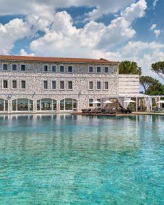Hôtel Terme di Saturnia Natural Spa & Golf Voyage Golf Vacances golf