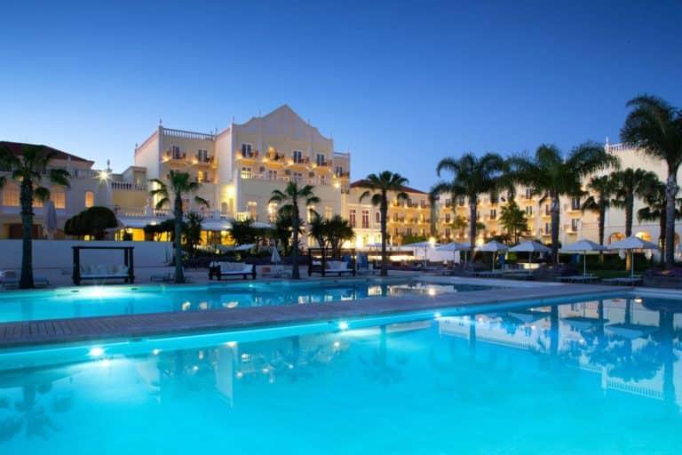 Hôtel The Lake Resort Portugal Algarve