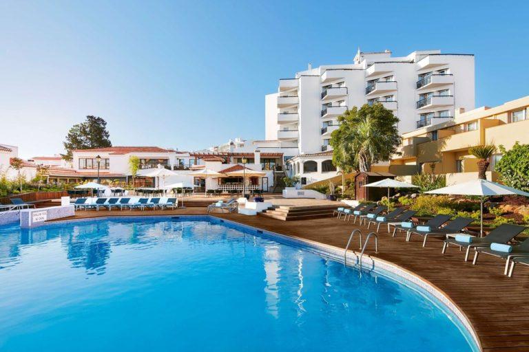 Hôtel Tivoli Lagos Portugal algarve