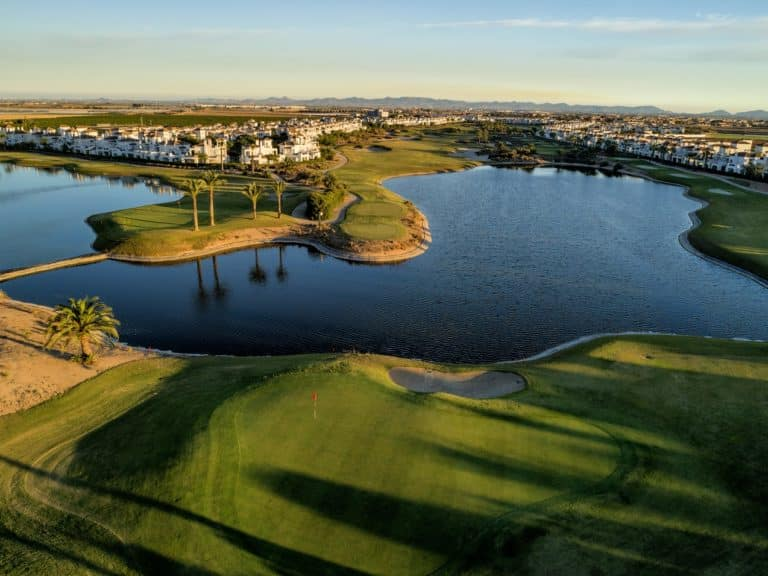 La Torre golf Sejour vacances golf Espagne