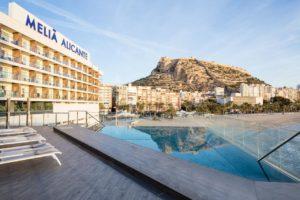 Melia Alicante Hotel Golf Espagne