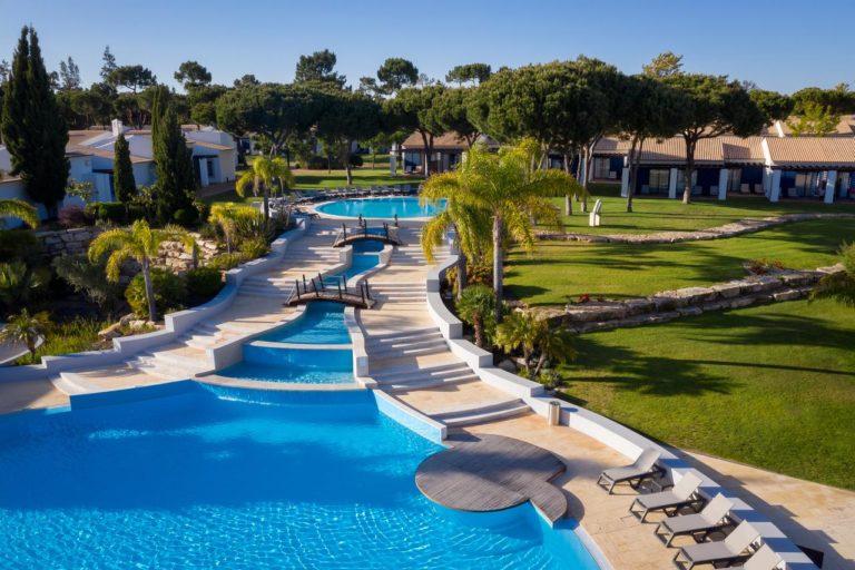 Pestana Vila Sol Golf & Resort Hotel Algarve Portugal
