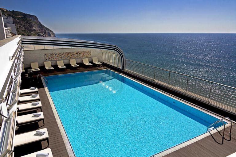 SANA Sesimbra Hotel Sesimbra Portugal
