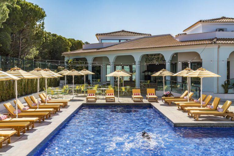 The Magnolia Hotel pisicne