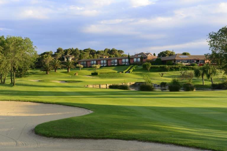 Torremirona Relais Hotel Golf & Spa Espagne Nord