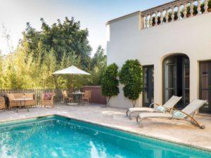 pisicne Hôtel Anantara Villa Padierna Palace Benahavís Marbella Resort