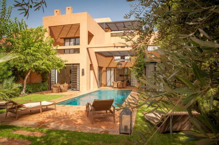 Al Maaden Villa Hotel & Spa Loaction de vacances golf Maroc