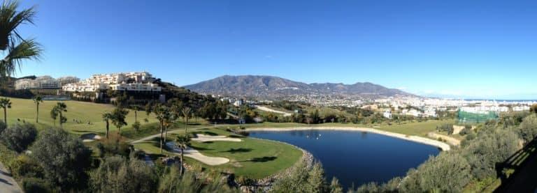 Cerrado del Águila Golf & Resort Lecoingolf guide golf et hotel andalousie Espagne