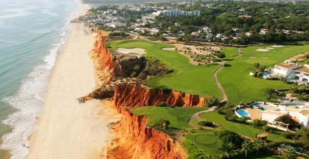 Golf Hotel Portugal Golf vacation travel