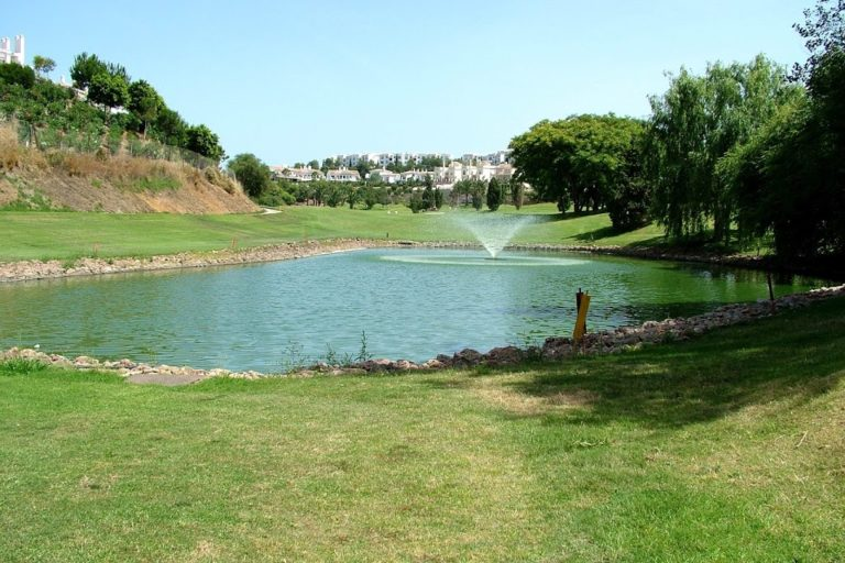 Miraflores Golf Club Lecoingolf
