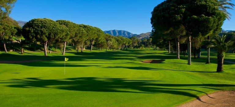 Río Real Golf Lecoingolf vacances golf Andalousie Marbella