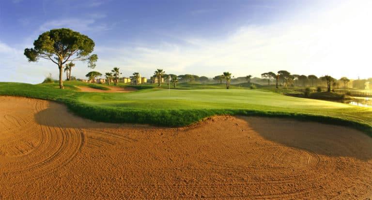Sancti Petri Hills Golf Voyage golf Andalouise lecoingolf
