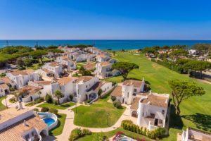Sejour vacances voyage golf Algarve Portugal