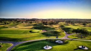 Dom Pedro Hotels & Golf Collection golf Algarve