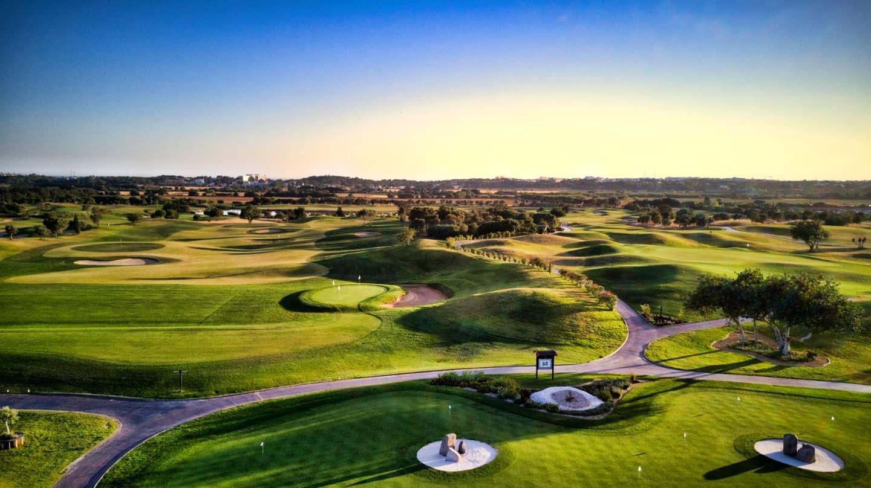 Dom Pedro Hotels & Golf Collection golf Algarve