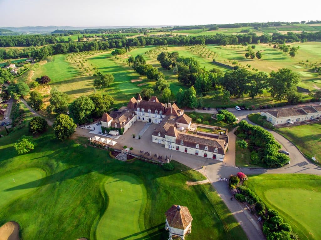 Golfing holidays in France golfing holidays weekend all inclusive