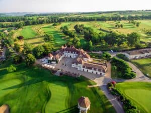 Sejour golf en France vacances week-end golf all inclusive