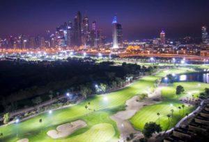 Play golf in Dubai all golf courses golf course hotel golf stay