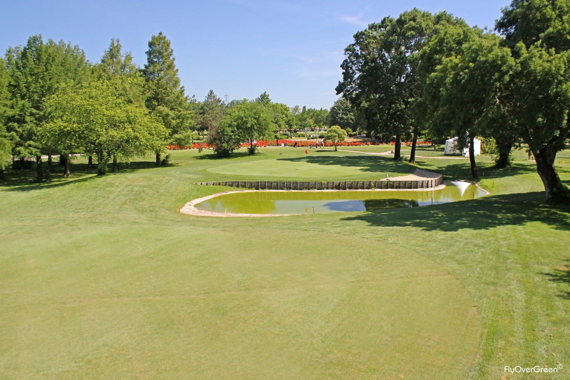 Golf Aquitaine Sejour week-end golf