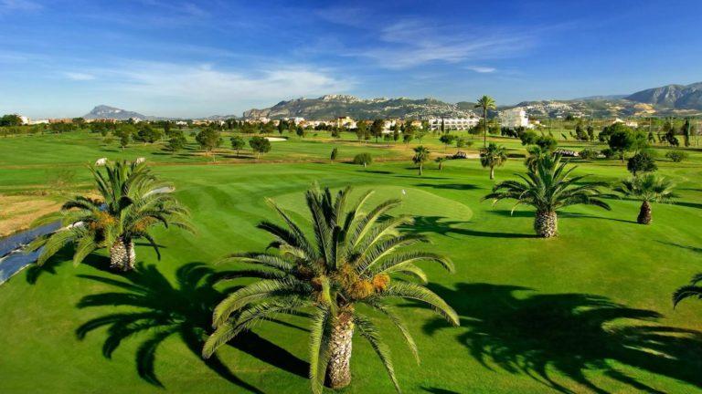 Oliva Nova Beach and Golf Resort sejour golf espagne