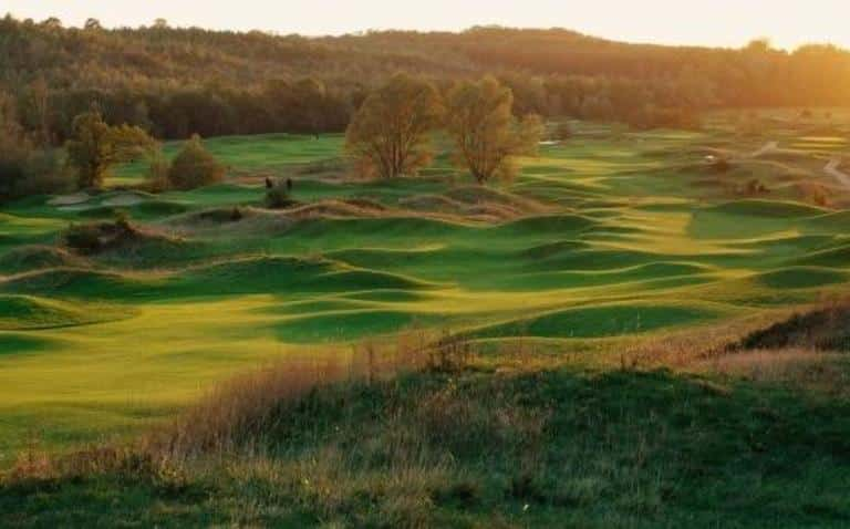 Annuaire parcours de golf tous les golfs de France