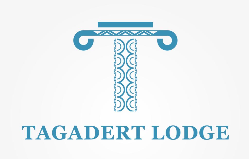 Logo-Tagadert lodge