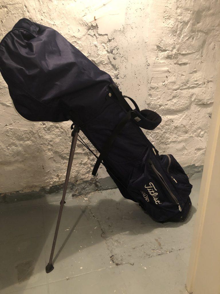 sac de golf Titleist Trepied occasion pas cher